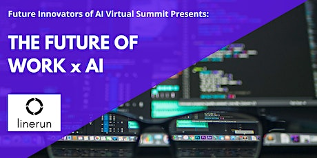 The Future of Work x AI | How AI is Shaping the Future of Work (SF) tickets