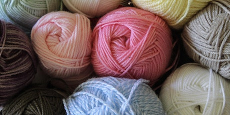 Learn to Crochet and Knit tickets