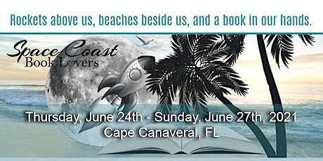Space Coast Book Lovers 2021 tickets