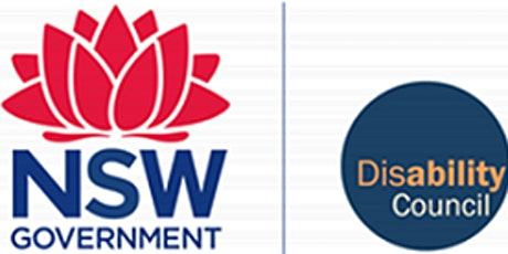 Forum hosted by the Disability Council, NSW tickets