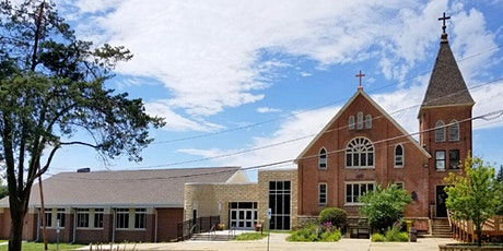 Sunday Mass at St. Mary/ MISA DOMINICAL EN SANTA MARIA- West Chicago tickets