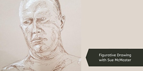 Figurative Drawing with Sue McMaster (Tuesday mornings, 6 Week Course) tickets