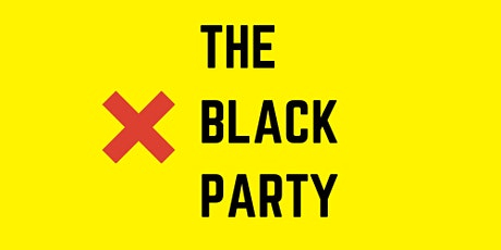 The Black Party tickets