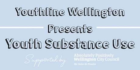 Youth Substance Use tickets