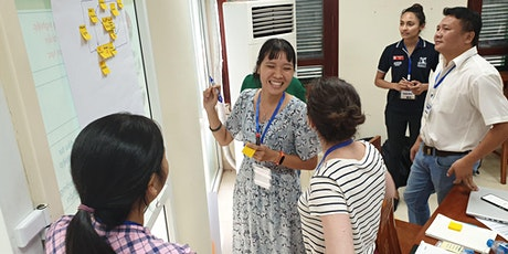 Volunteering in international R4D: during COVID & beyond tickets