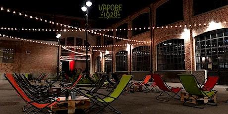 Fabbrica del Vapore - Urban Garden biglietti