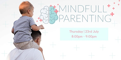 Mindfull Parenting tickets