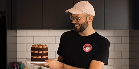 Cake Boi presents his 'Signature Tart' (Afternoon) tickets