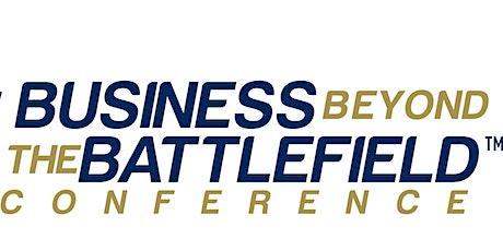 BBBC20 - Business Beyond the Battlefield tickets