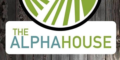 The Alpha House tickets