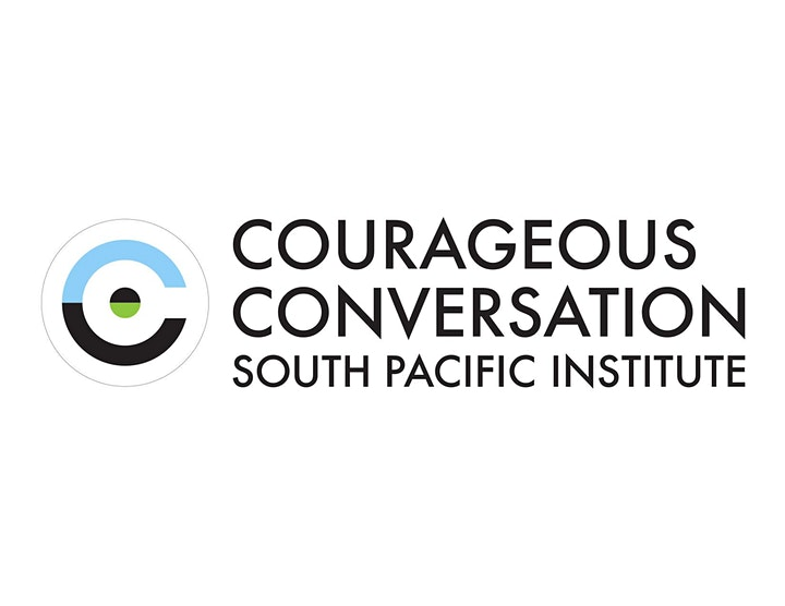 Courageous Conversations About Race - Beyond Diversity Workshop image