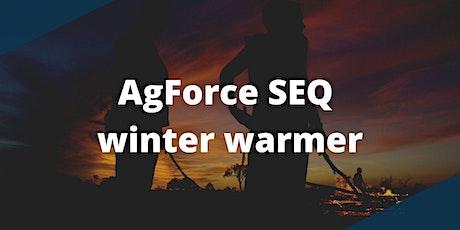 AgForce SEQ Winter Warmer tickets