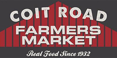Clean Up at Coit Farmers Market tickets
