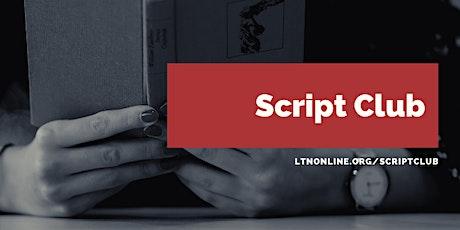 Script Club - Rosencrantz and Gildenstern Are Dead tickets