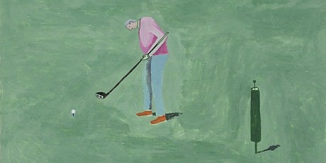 Mini Golf Putting Competition at Noel McKenna's Exhibition - SESSION 4 tickets