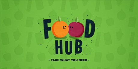 Food Hub UNSW tickets