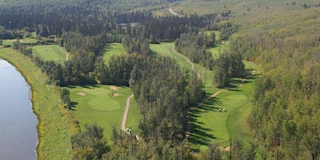 CIM Oil Sands Branch Golf Tournament tickets