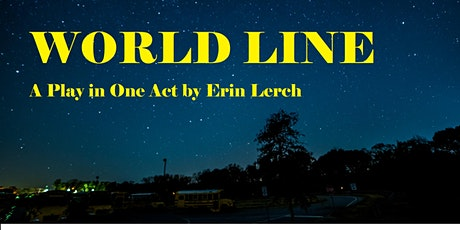 TC2 VOLUME UP:ONE ACTS presents WORLD LINE by Erin Lerch tickets