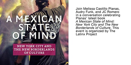 A Mexican State of Mind tickets