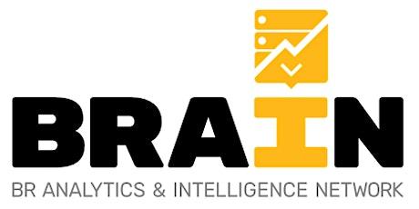 Baton Rouge Analytics & Intelligence Network meeting - July 2020 tickets