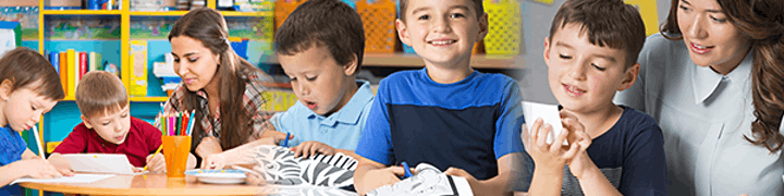 Literacy and Learning in Pre-Primary November 2021 image