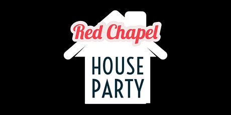 Red Chapel Watch Party tickets