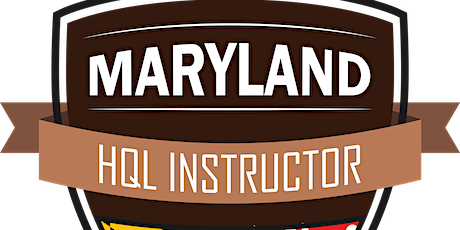 Maryland Handgun Qualification License Course tickets