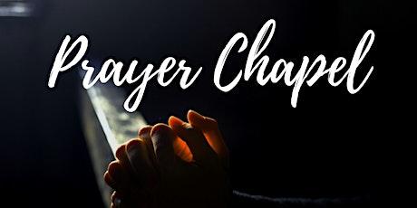 LHCC Prayer Chapel - August 4 tickets