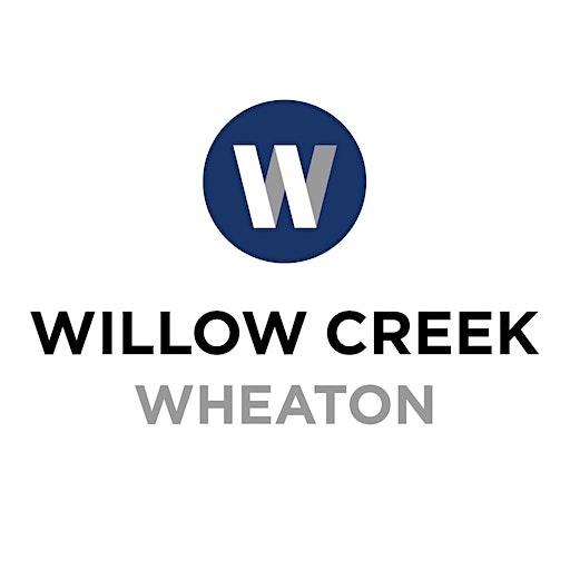 Willow Creek Wheaton logo