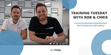 Training Tuesday | Episode #29 Closing tickets