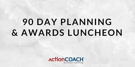90 Day Planning Event - July 2020 tickets