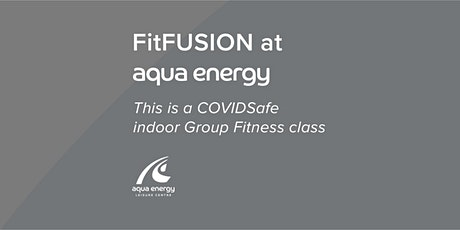FitFUSION Group Fitness Classes tickets