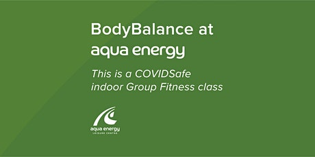 BodyBalance Group Fitness Classes tickets