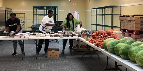 Arlington Market Pantry - Mobile Pantry **APPOINTMENT ONLY** tickets