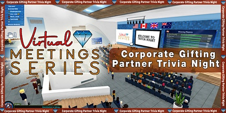 Corporate Gifting Partner Trivia Night tickets