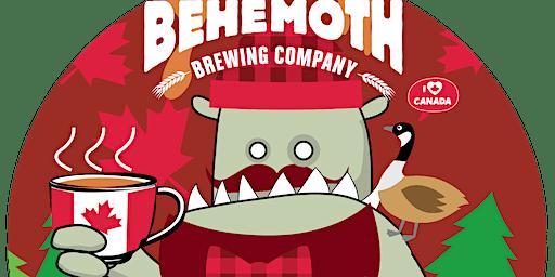 Big Brewer's Brunch