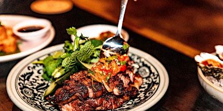 Steak Night at Long Chim Sydney tickets