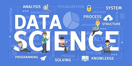 Copy of Data Science Course Singapore  (REGISTER FREE) tickets
