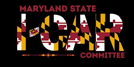 Maryland I-CAR Virtual Town Hall Meeting 7-22-20 tickets