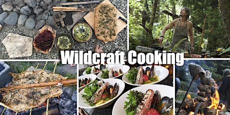 Wildcraft Cooking tickets