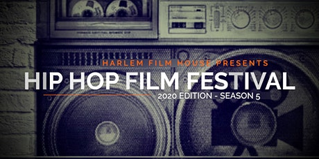 Hip Hop Film Festival 2020 tickets