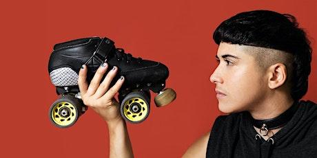 SeriesAFF20- Gender Derby + Force of habit entradas