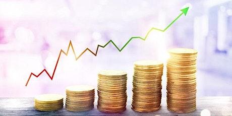 Online Workshop - Understanding Cash-Flow for Business tickets
