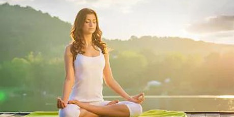 HATHA Yoga In The Park - Donation Class tickets
