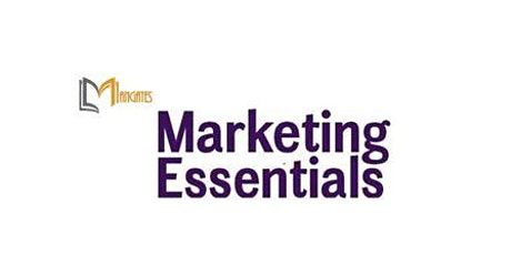 Marketing Essentials 1 Day Training in Hamburg tickets