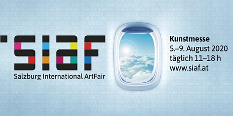 SIAF - Salzburg International Art Fair Tickets
