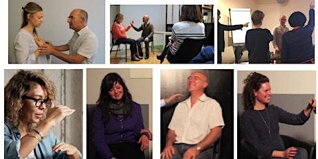Formation à l'Hypnose pour l'Accompagnement Thérapeutique - 2ème we billets