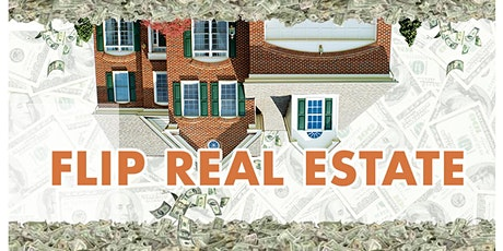 REAL ESTATE INVESTMENT INTRODUCTION tickets