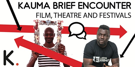 Kauma Brief Encounter - Film, Theatre and Festivals tickets