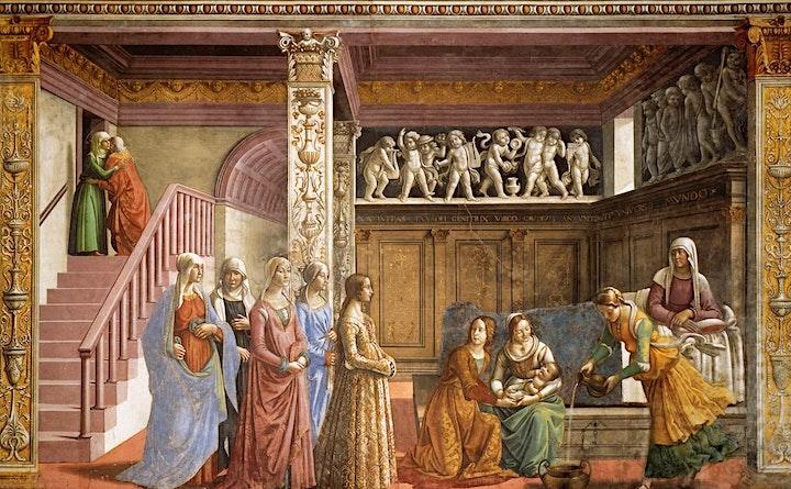 Immagine Alla scoperta di Santa Maria Novella